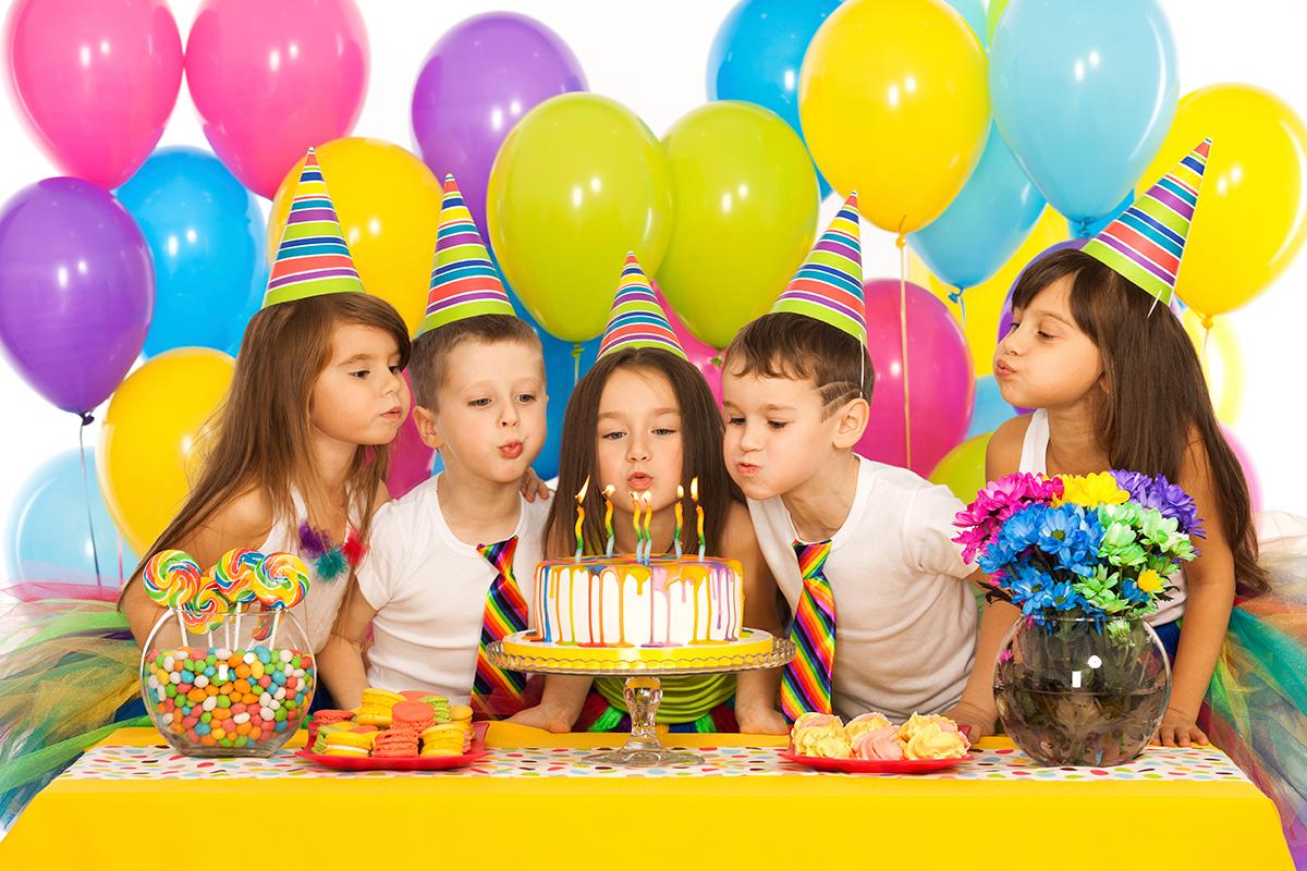 Fêtes ton anniversaire